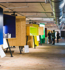 Exhibition of Popular Designers